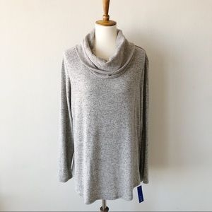 NWT APT. 9 Cozy Soft Turtleneck Size XL